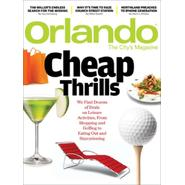 Orlando Magazine at Kmart.com