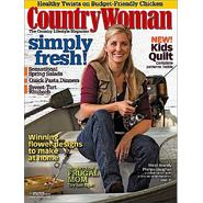 Country Woman Magazine at Kmart.com