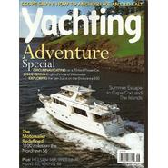 Yachting Magazine at Kmart.com