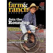 Farm & Ranch Living Magazine at Sears.com