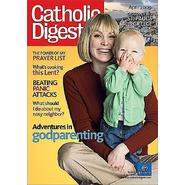 Catholic Digest Magazine at Kmart.com