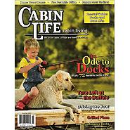 Cabin Life Magazine at Kmart.com