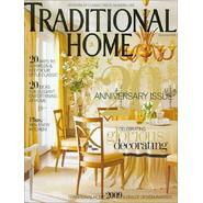Traditional Home Magazine at Sears.com