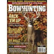 Bowhunting Magazine at Kmart.com