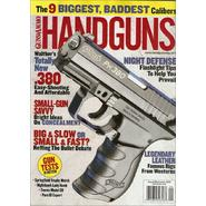 Handguns Magazine at Kmart.com