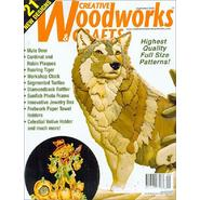 Creative Woodworks & Crafts Magazine at Sears.com