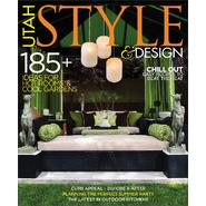 Utah Style & Design Magazine at Sears.com