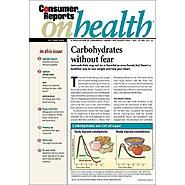 Consumer Reports on Health Magazine at Sears.com