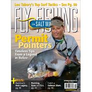 Fly Fishing in Salt Waters Magazine at Kmart.com