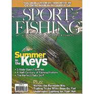 Sport Fishing Magazine at Kmart.com