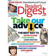 Reader's Digest Large Type  Magazine at Kmart.com