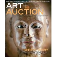 Art & Auction Magazine at Sears.com