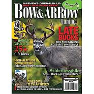 Bow And Arrow Hunting  Magazine at Kmart.com