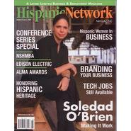 Hispanic Network Magazine at Kmart.com