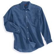 Levi's Men's Denim Shirt at Sears.com