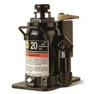 Omega 20 Ton Air/Hydraulic Bottle Jack at Kmart.com