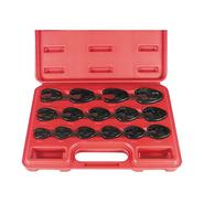 Astro Pneumatic 15 Piece Professional Metric Crowfoot Wrench Set at Sears.com