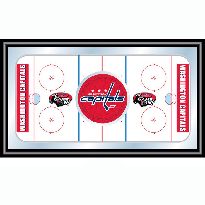Trademark  NHL Washington Capitals