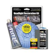 Flitz Headlight Restoration Kit at Sears.com