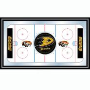 Trademark NHL Anaheim Ducks Framed Hockey Rink Mirror at Kmart.com