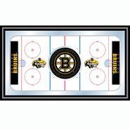 Trademark NHL Boston Bruins Framed Hockey Rink Mirror at Kmart.com