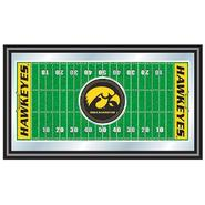 Trademark University of Iowa Football Field Framed Mirror at Kmart.com