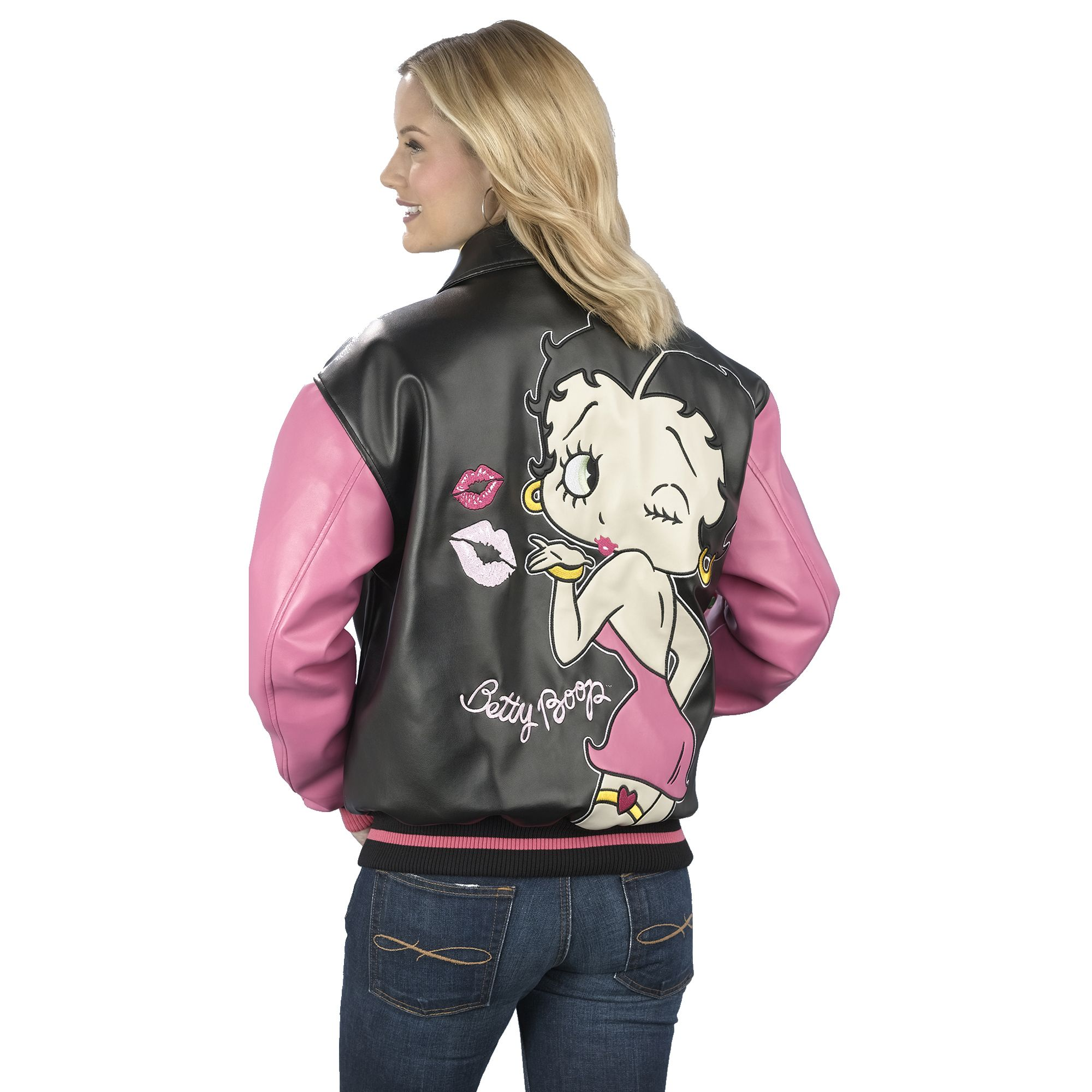 Excelled Women's Boop™ Jacket at Kmart.com