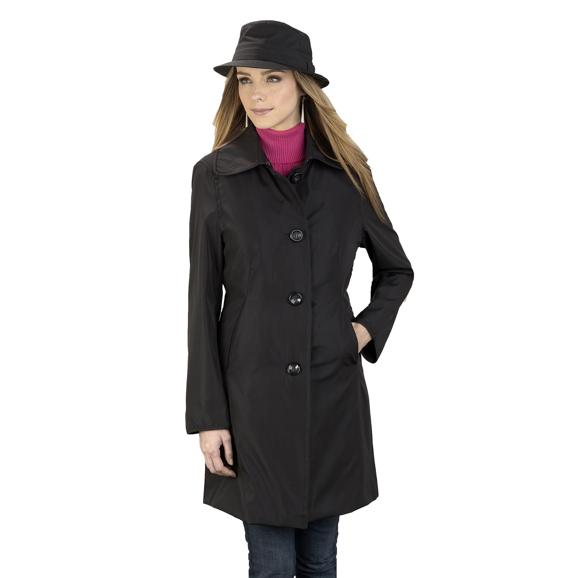 Excelled Women's Raincoat at Kmart.com