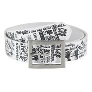 Route 66 Boy's Skater Influenced Printed Design Belt at Kmart.com