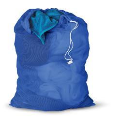 Honey Can Do (SET OF 2) Mesh laundry bag - Blue at Kmart.com