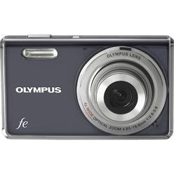 Olympus FE-4000 12.0 Megapixel Digital Camera 4X Optical Zoom w/ 2.7