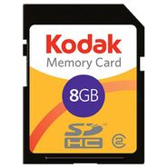 Kodak 8GB SDHC Memory Card at Kmart.com