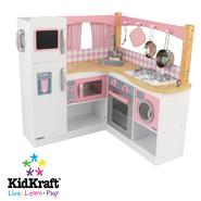 KidKraft Grand Gourmet Kitchen at Sears.com