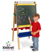Kidkraft Artist Easel with Paper Roll at Sears.com