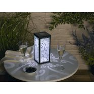 Smart Solar Frosted Dragonfly Solar LED Lantern at Sears.com