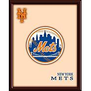 MLB New York Mets Wooden Wall Art at Kmart.com
