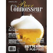 The Beer Connoisseur Magazine at Sears.com