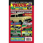 Truck Round-Up Magazine at Kmart.com