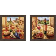 Tuscan Luncheon set of 2 at Kmart.com