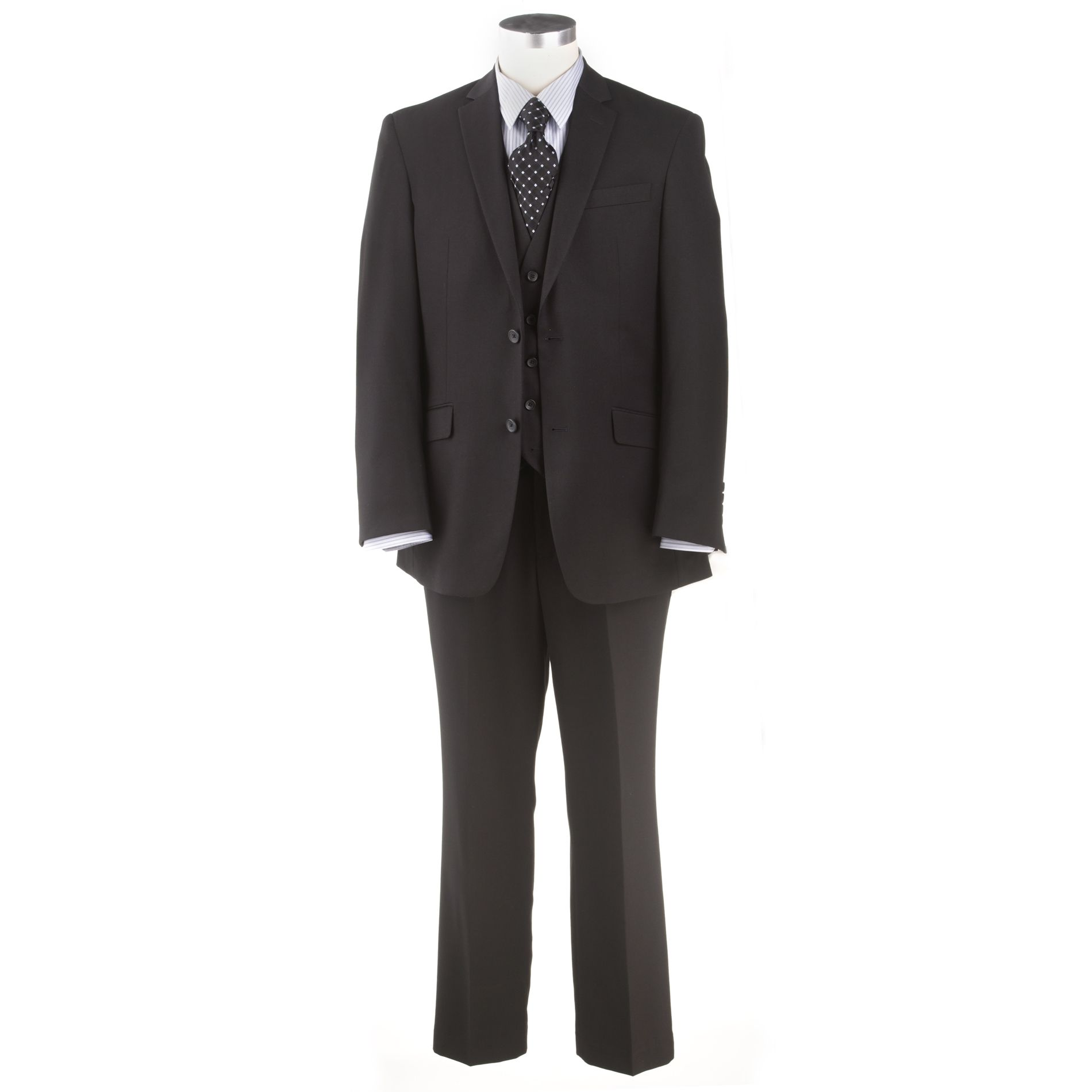 Structure Modern Suiting - Pinstripe Collection at Sears.com