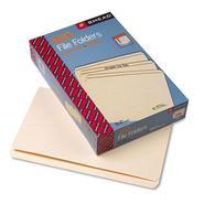 Smead File Folders, Straight Cut Top Tab, Legal at Sears.com