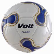 Voit Player Official Size 5 Soccer Ball White/Blue Graphic at Sears.com