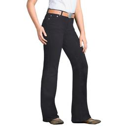 Levi's ® Perfectly Slimming 512™ Boot Cut Jean at Sears.com