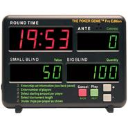 Trademark Poker Poker Genie - Home Tournament Manager Timer at Kmart.com