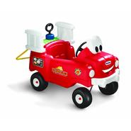 Little Tikes Spray & Rescue Fire Truck at Kmart.com