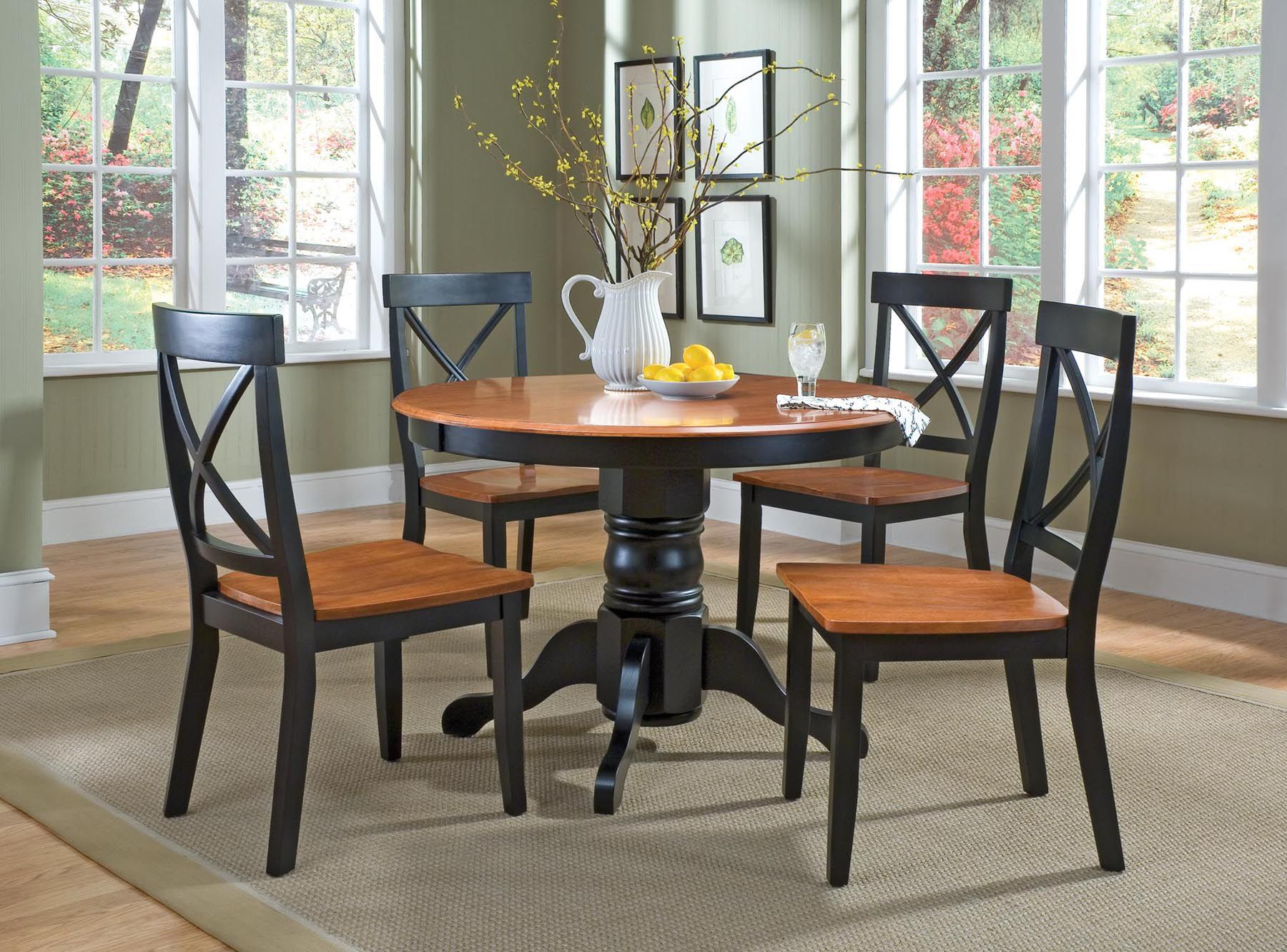 "42"" Round 5PC Dining Set"