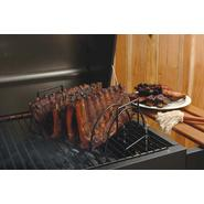 Charcoal Companion Non-Stick Reversible Roasting / Rib Rack at Sears.com