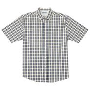 Wrangler Men's Woven Plaid Print Shirt at Kmart.com