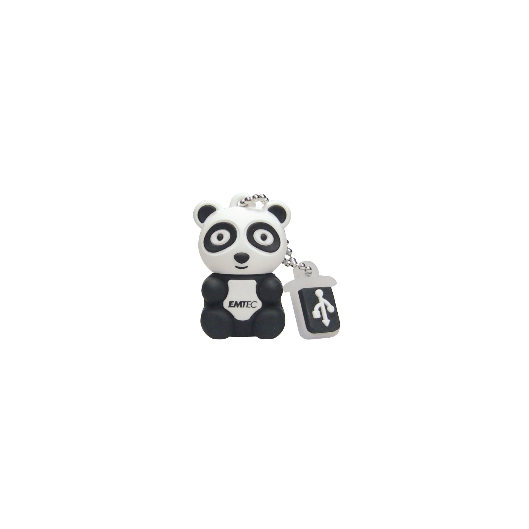 Emtec  M310 Animal USB Flash Drive 4GB