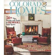 Colorado Homes & Lifestyles Magazine at Kmart.com